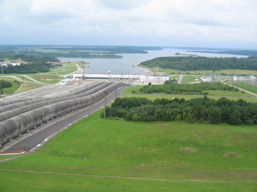 Kruonis Pumped Storage Plant