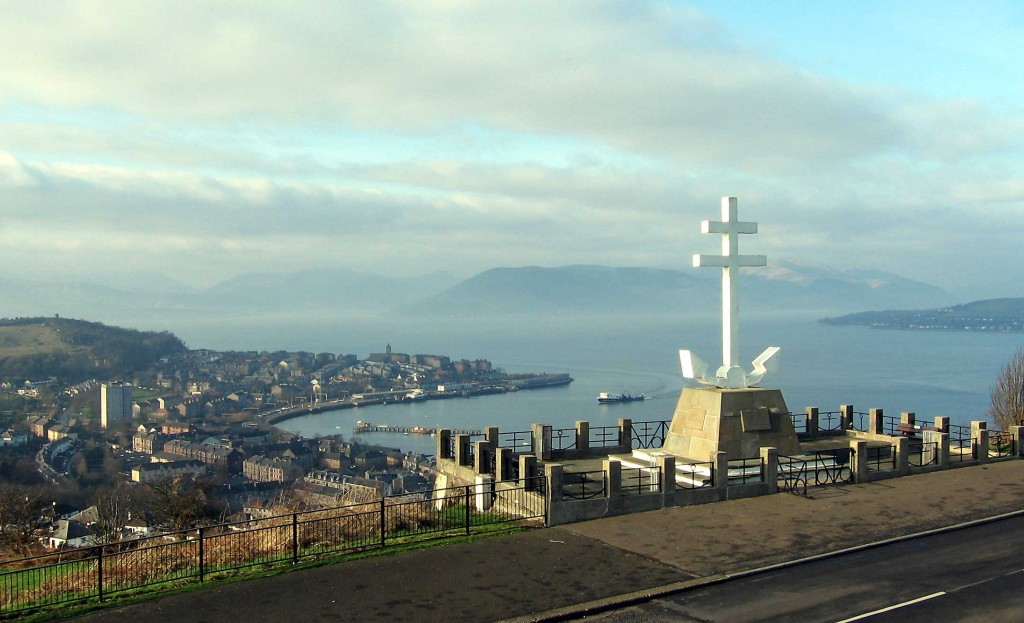 Free_French_Memorial_Greenock
