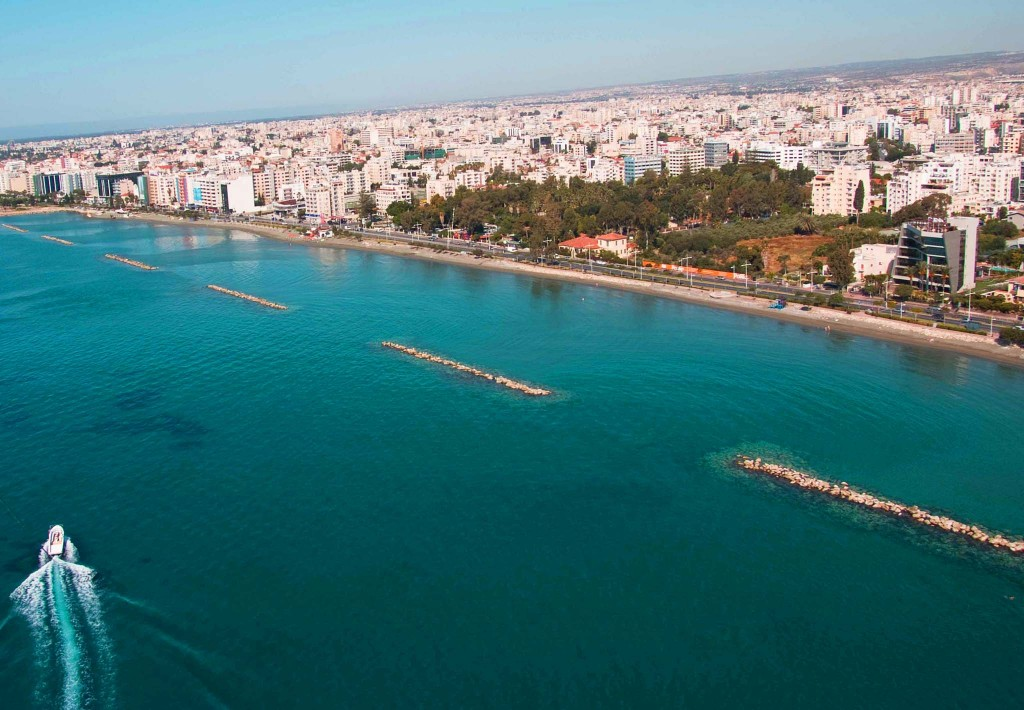 Limassol-beach-Cyprus-holiday-places