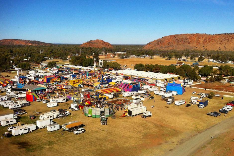 Alice Springs Show