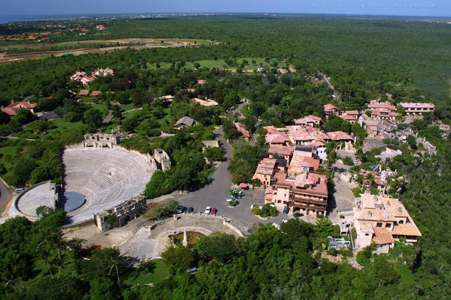 Altos de Chavon Excursion
