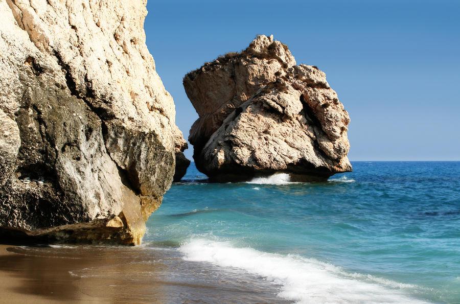 Aprodite, Cyprus