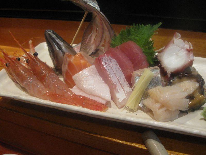 Baihe Sushi Restaurant