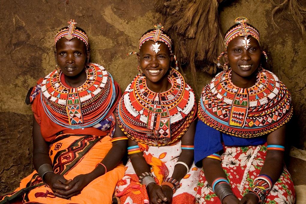 Bantu culture, Angola