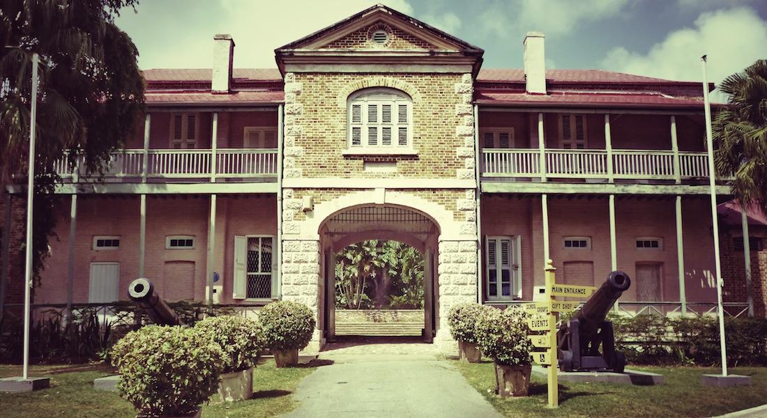 Barbados Museum