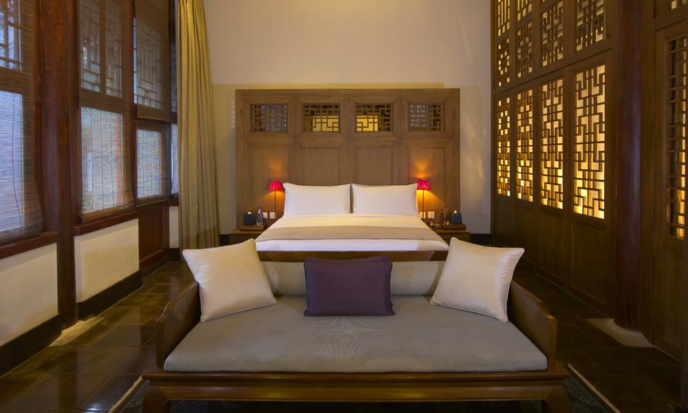 Bedroom Beijing