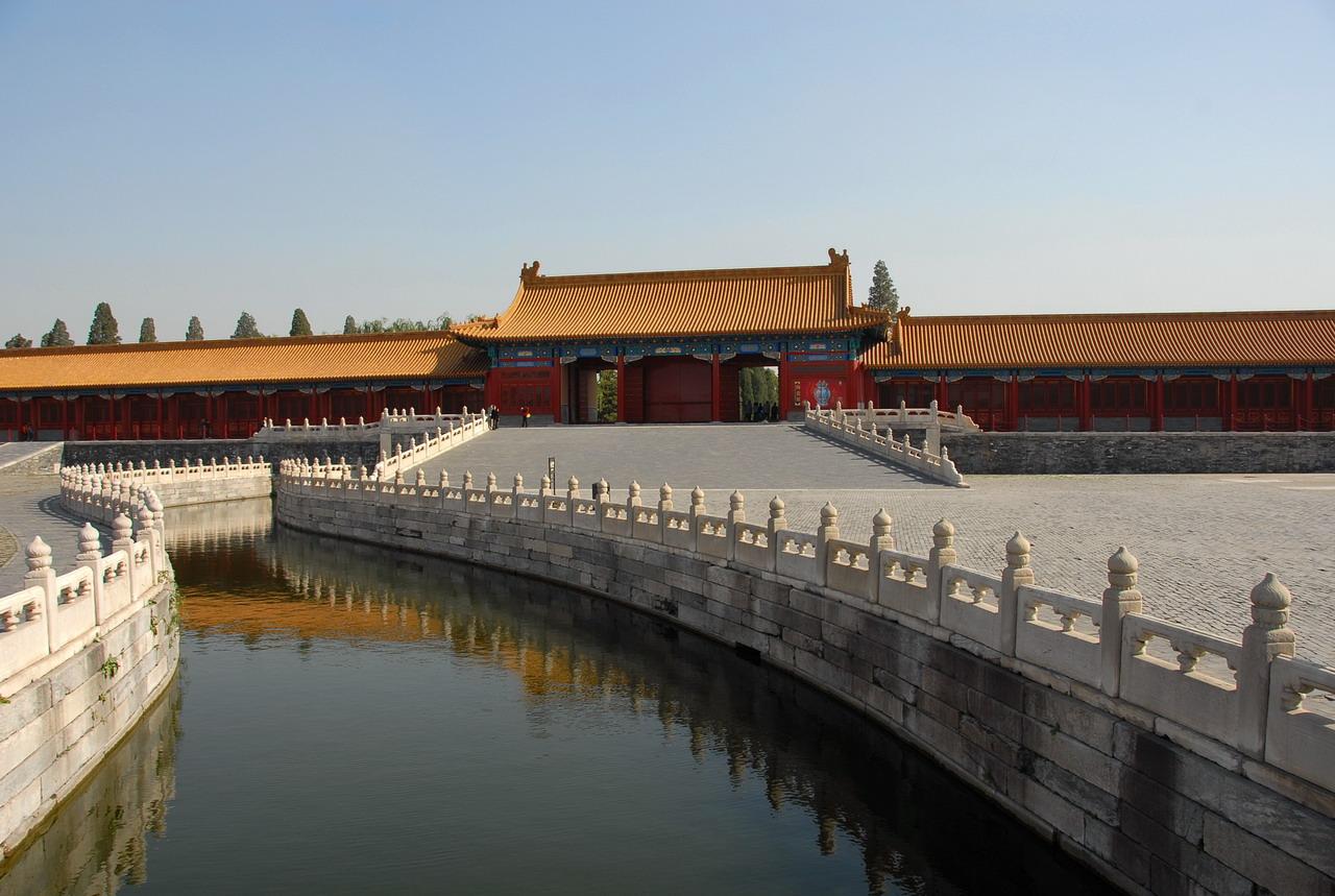 Beijing Forbidden City1