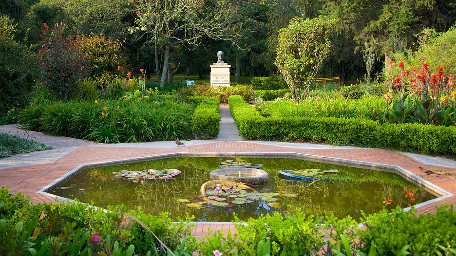 Bogota-Botanical-Garden