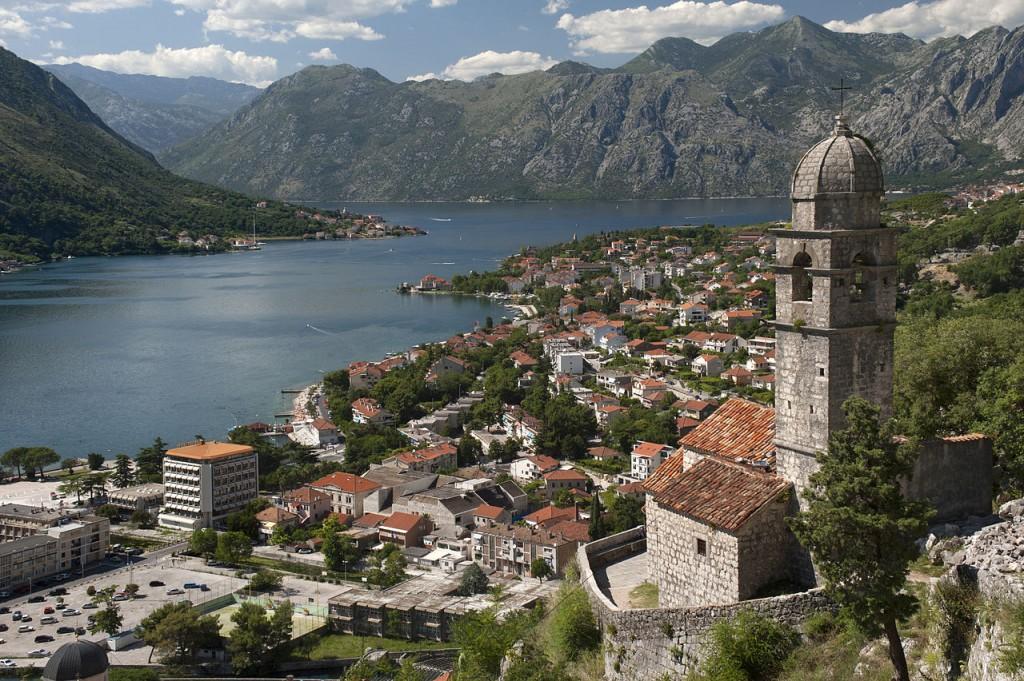 Bokana River, Montenegro