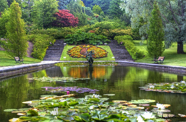 Botanical Garden, Gothenburg