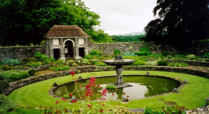 Botanical Gardens, Ireland