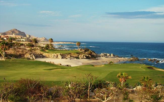 Cabo del Sol Golf Club
