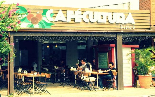 Café Cultura Florianopolis