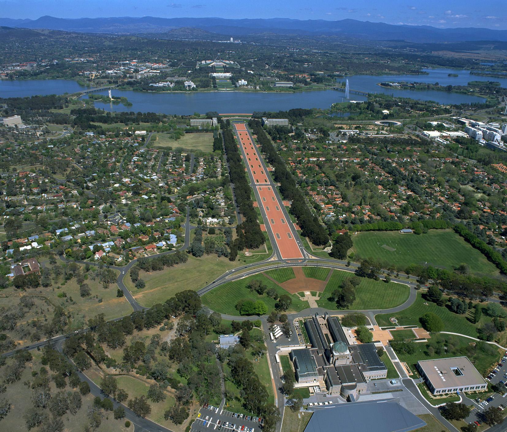 Canberra, Austalia