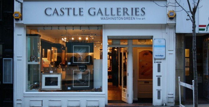 Castle Gallery, Inverness