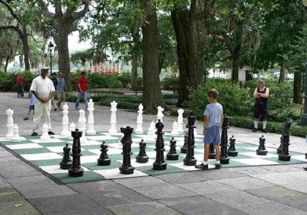 Chess Park