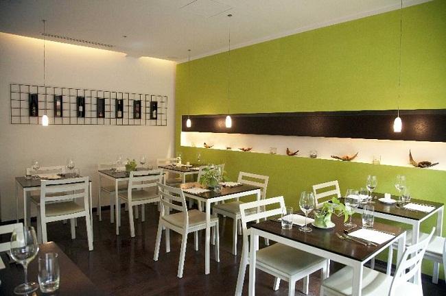 Chez Nico Restaurant