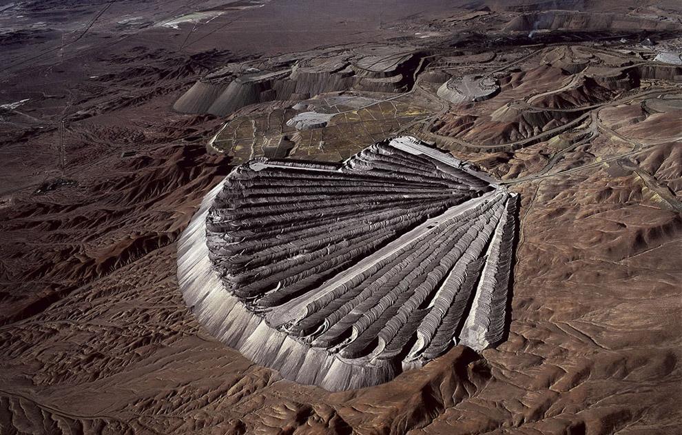 Chuquicamata, Chile