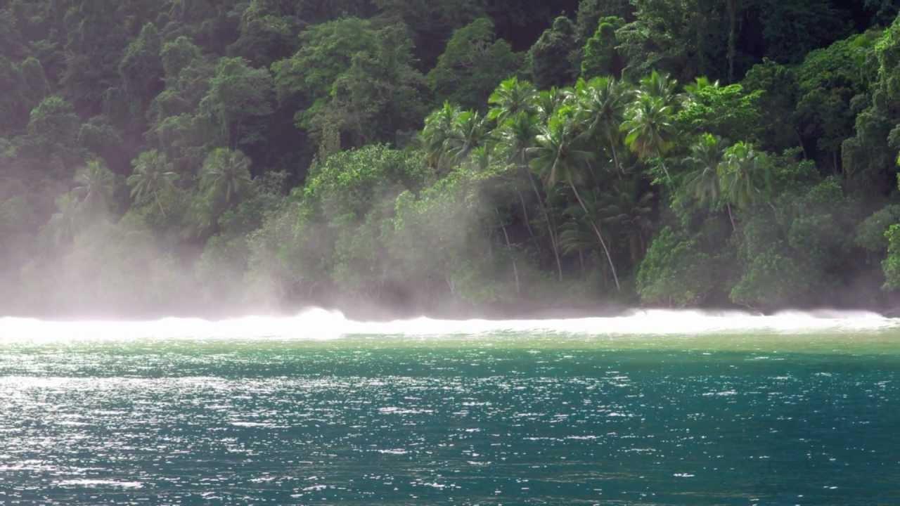 Cimarchebordroute, Papua New Guinea