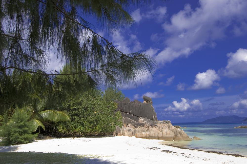 Cousine, Seychelles