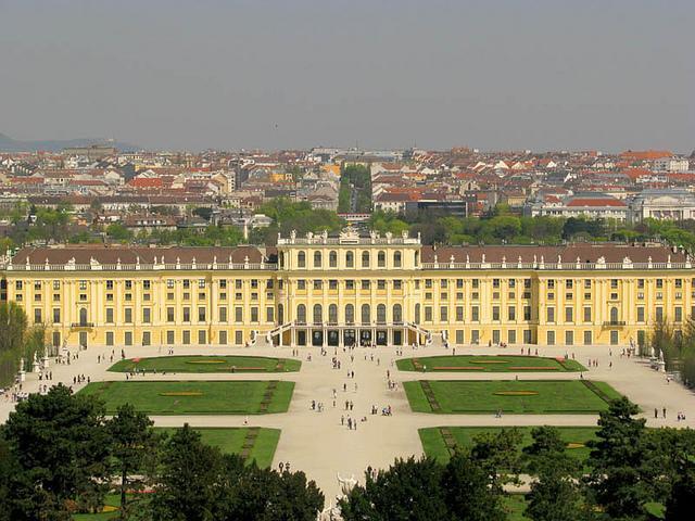 Europe-Austria-Vienna