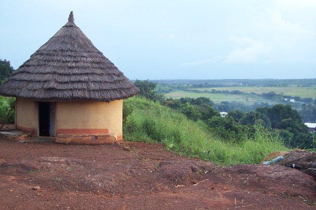 Faranah, Guinea