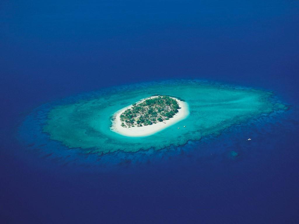 Fiji Beqa