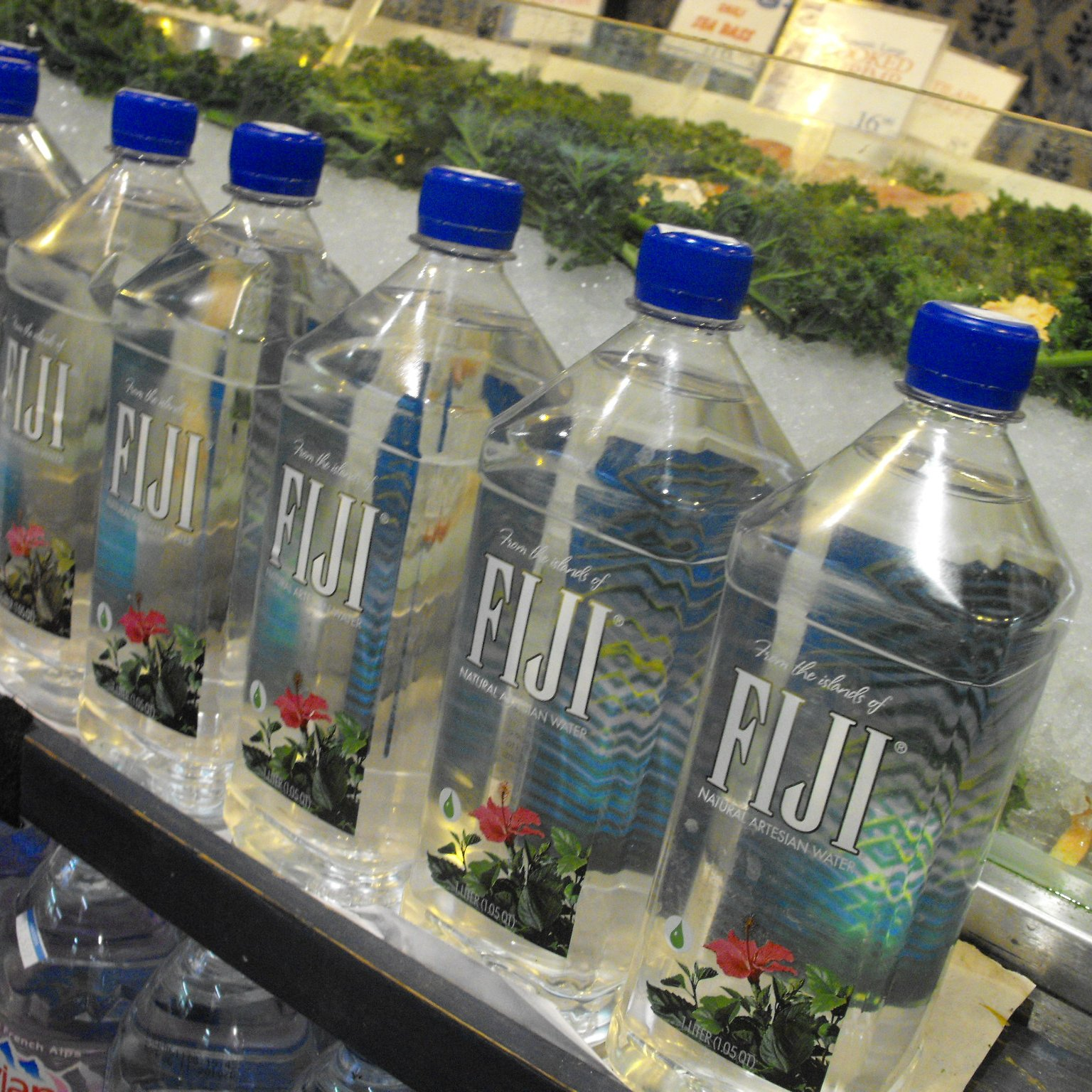 Fiji Water