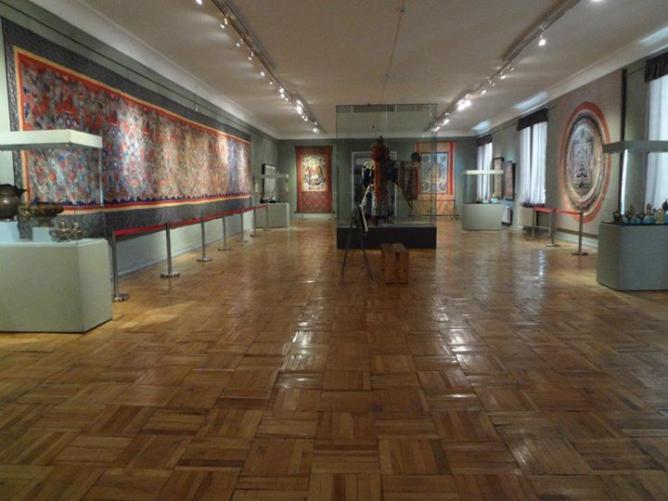 Fine Arts Museum, Moldova