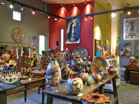 Galeria Atotonilco San Miguel de Allende