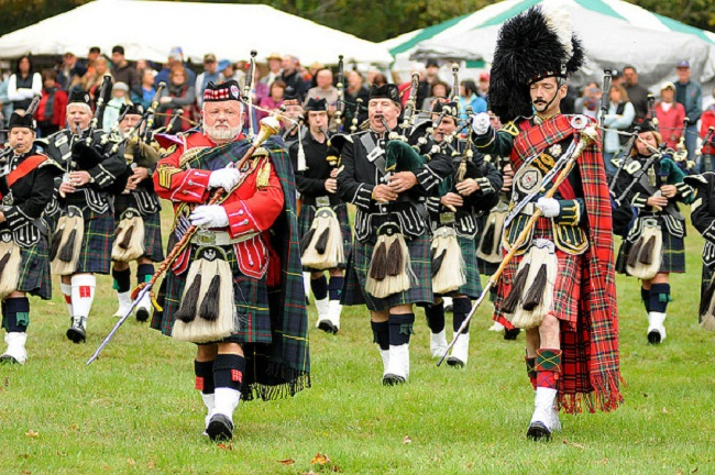 Highland Festival, Inverness