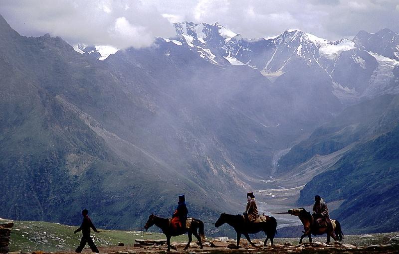 Himalayan Foothills