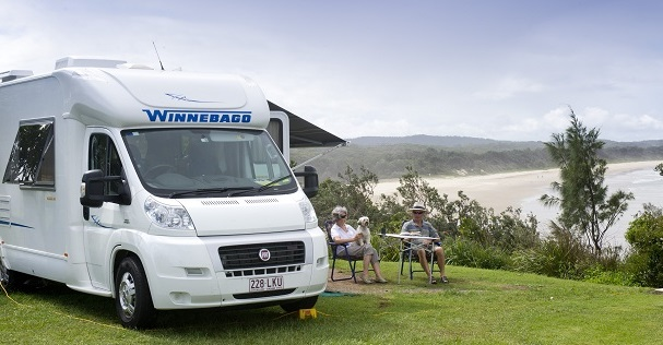 Holiday Parks in Australia