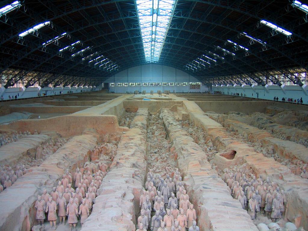 Horses Museum, China