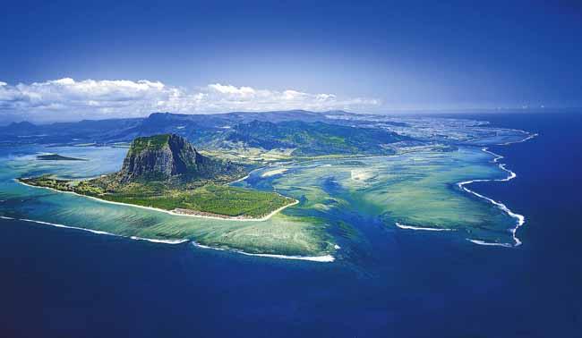 Indian Ocean, Mauritius