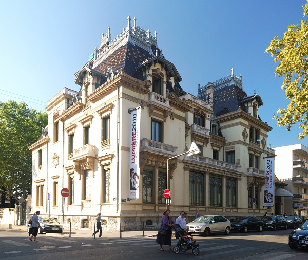 Institut & Musee Lumiere