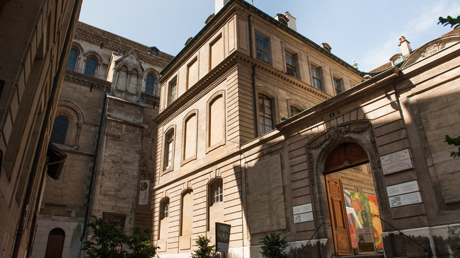 International Museum of the Reformation