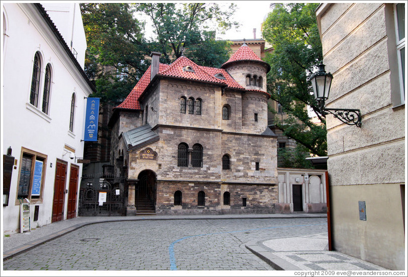 Josefov Czech Republic
