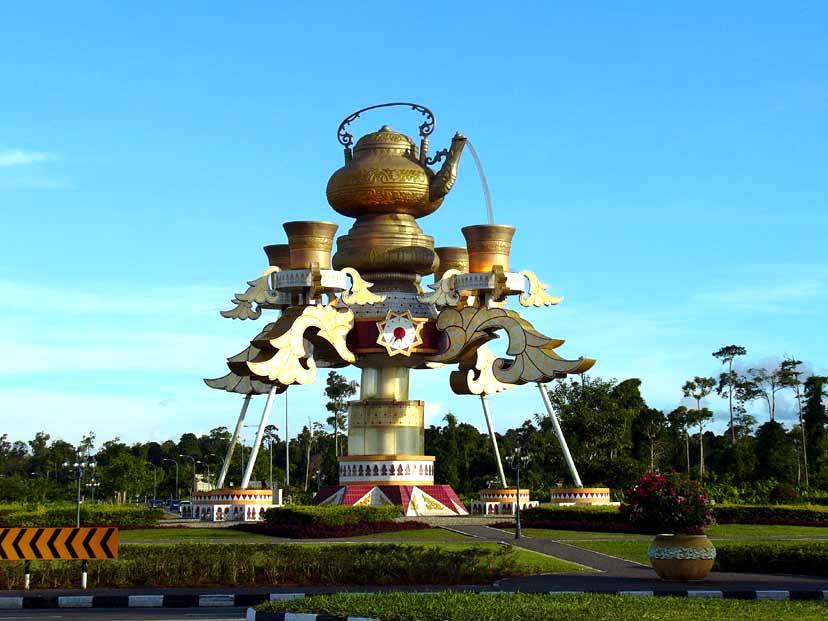 Kuala Belait, Brunei