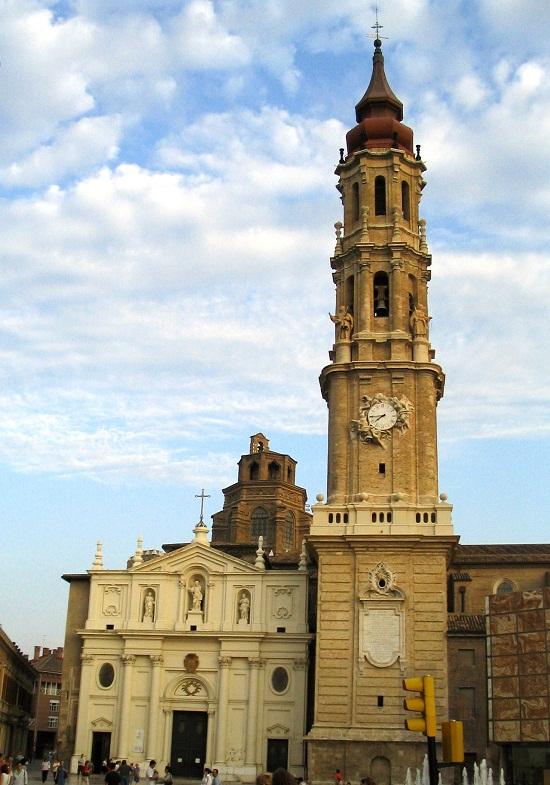 La Seo Zaragoza