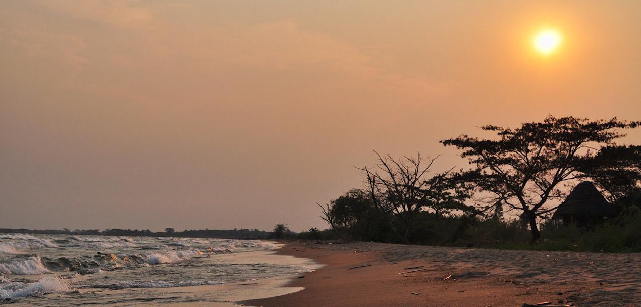 Lake Tanganyika, Burundi