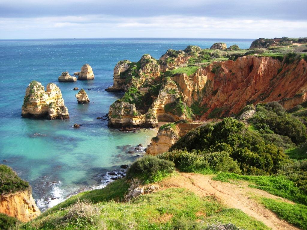 Landscapes Portugal