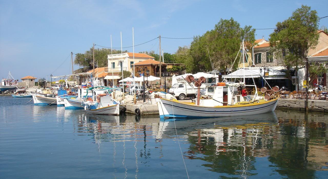 Lesvos Island2