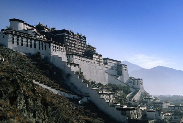 Lhasa China  city photos gallery : Lhasa, China | Travelbrochures