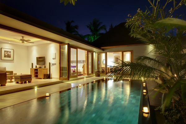 Luxurious Bali Villa