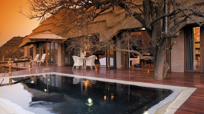 Madikwe Game Reserve Lodge