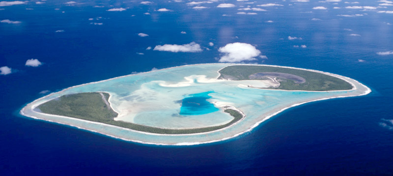 Manuae, Cook Islands