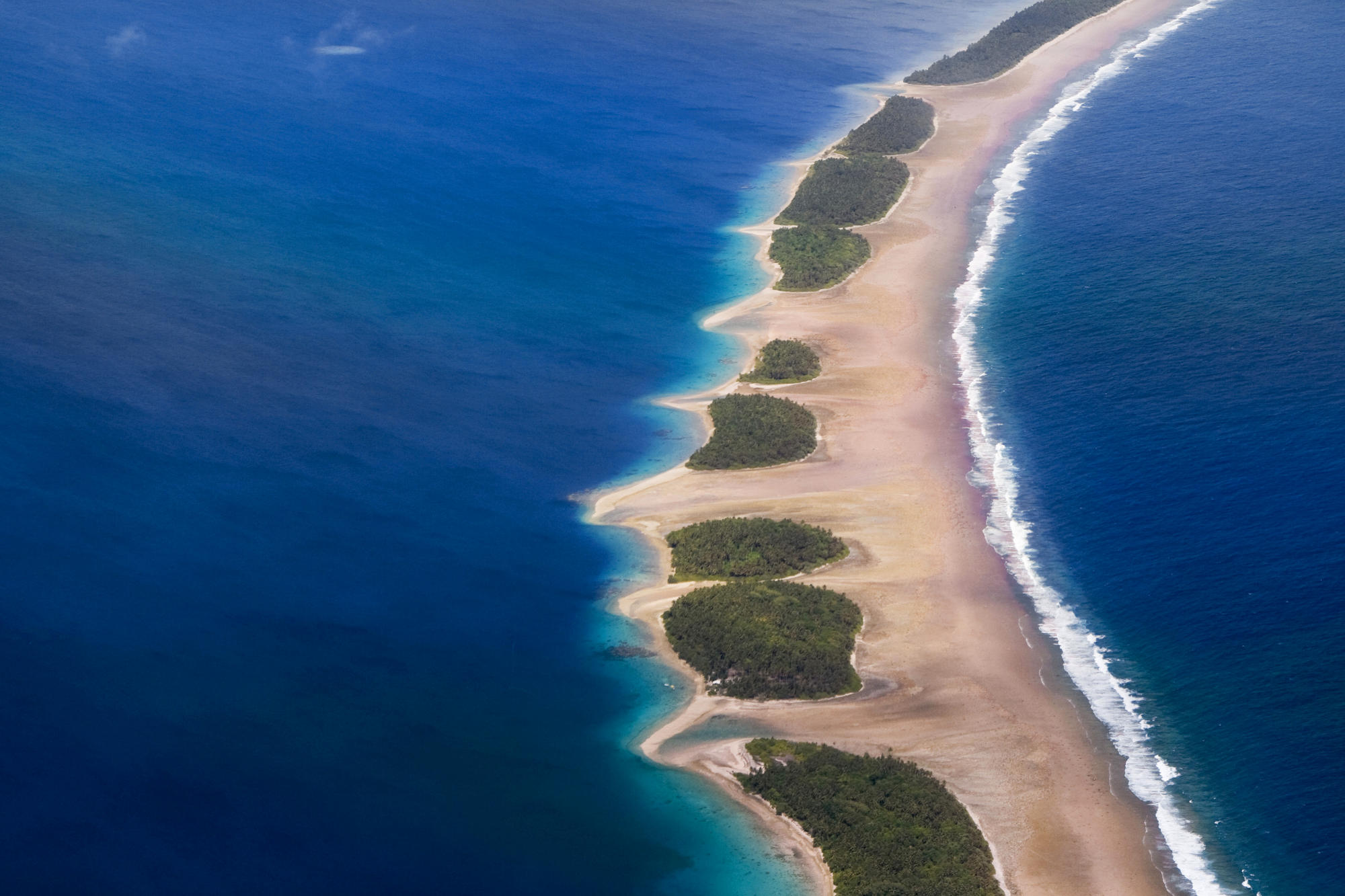 The Marshall Islands Travel Guide