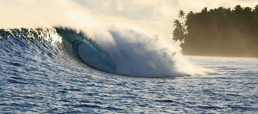 Marshall Islands Surf