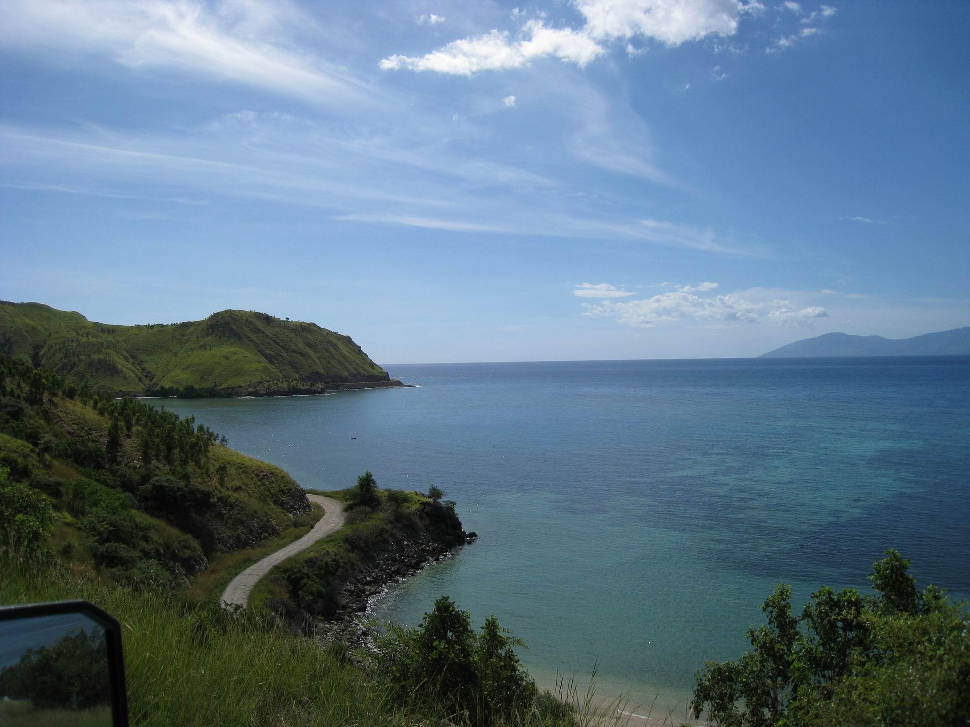 Maubara, East Timor